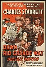 Down Rio Grande Way