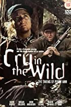 Cry in the Wild: The Taking of Peggy Ann (1991) Poster