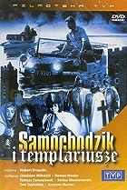 Image of Samochodzik i templariusze