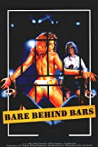Image of Bare Behind Bars