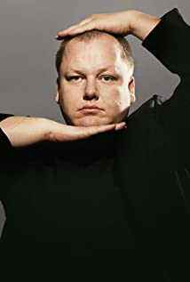 Frank Black Picture