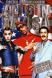 Da Ali G Show Poster - TV Show Forum, Cast, Reviews