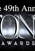 The 49th Annual Tony Awards