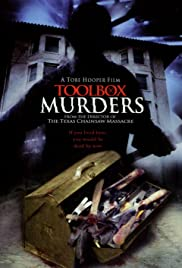 Toolbox Murders (2004) Poster - Movie Forum, Cast, Reviews