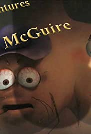 The Adventures of Baxter & McGuire Poster