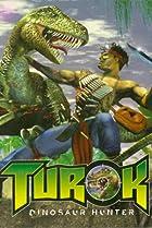 Image of Turok: Dinosaur Hunter
