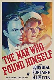 The Man Who Found Himself (1937) Poster - Movie Forum, Cast, Reviews