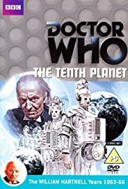The Tenth Planet: Episode 1 Poster