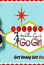 Kailin Gow's Go Girl
