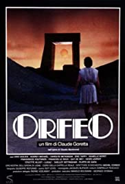 Orfeo Poster