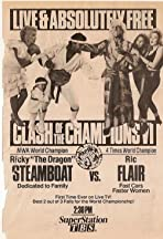 Clash of the Champions VI: Ragin' Cajun