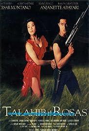 Talahib at rosas Poster
