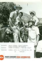 Primary image for Cowboy in Africa
