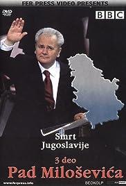 The Death of Yugoslavia Poster - TV Show Forum, Cast, Reviews