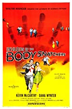 Invasion of the Body Snatchers(1956)