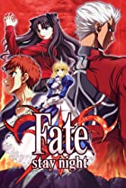 Image of Fate/stay night