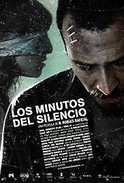 Los minutos del silencio Poster