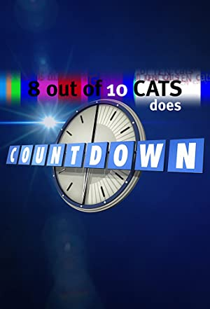 watch 8 Out of 10 Cats Does Countdown full movie 720