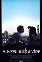 A Room with a View (1985) Poster