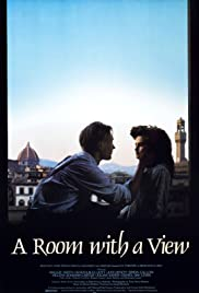 A Room with a View (1985) Poster - Movie Forum, Cast, Reviews