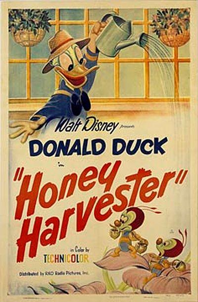image Honey Harvester Watch Full Movie Free Online