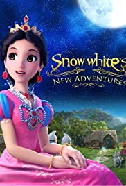 Snow White's New Adventure Poster