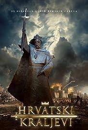 Croatian Kings Poster