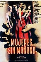 Image of Mujeres sin mañana