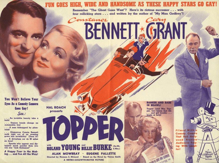 Image result for topper poster