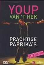 Youp van 't Hek: Prachtige paprika's