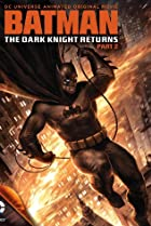 Image of Batman: The Dark Knight Returns, Part 2