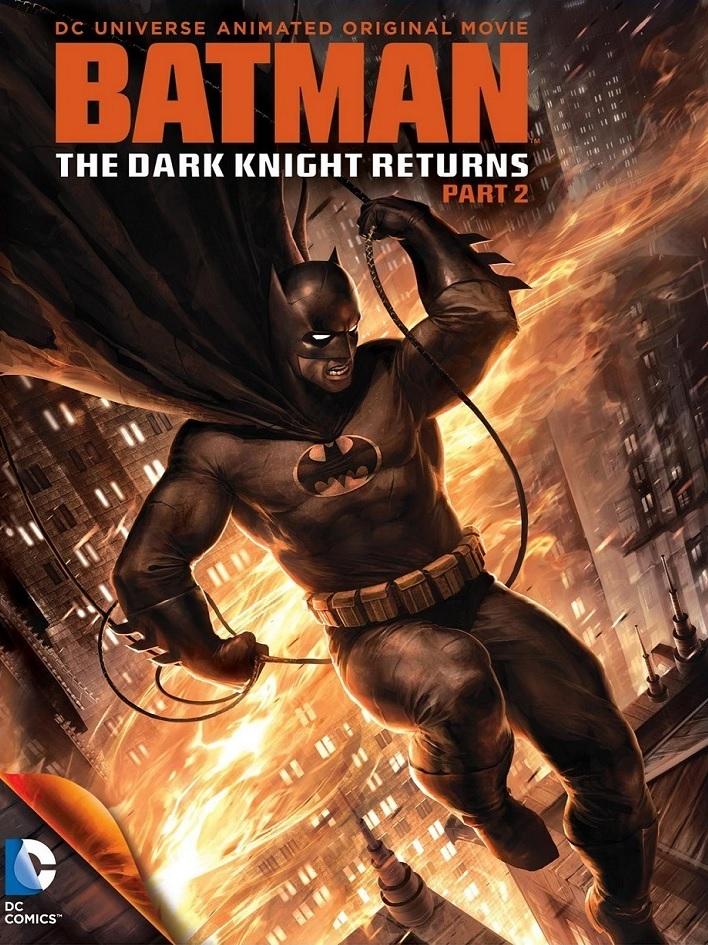 image Batman: The Dark Knight Returns, Part 2 (2013) (V) Watch Full Movie Free Online