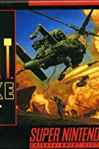 Image of Desert Strike: Return to the Gulf