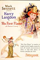 Image of His First Flame