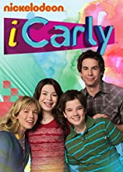 iCarly - Season 2 poster