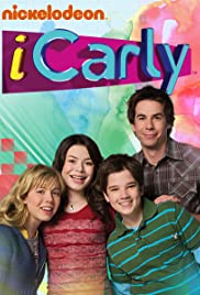 iCarly Poster - TV Show Forum, Cast, Reviews