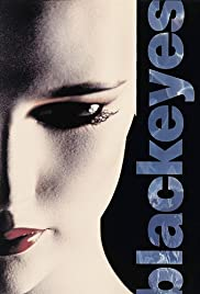 Blackeyes Poster - TV Show Forum, Cast, Reviews