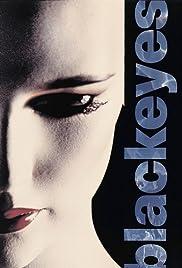 Blackeyes Poster