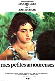 Mes Petites Amoureuses (1974) Poster - Movie Forum, Cast, Reviews