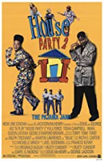 House Party 2(1991)