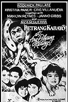 Image of Petrang kabayo at ang pilyang kuting