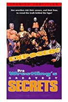Image of Exposed! Pro Wrestling's Greatest Secrets