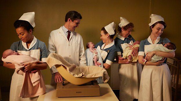 Call the Midwife: Episode #7.8 | Season 7 | Episode 8