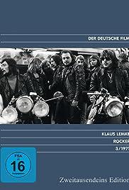 Rocker Poster