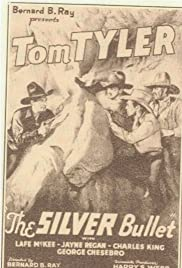 The Silver Bullet Poster