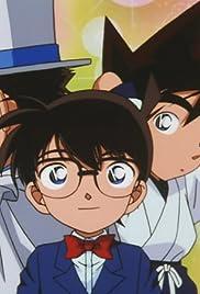 Meitantei Conan: Conan vs. Kid vs. Yaiba Poster