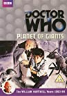 """Doctor Who: Planet of Giants (#2.1)"""