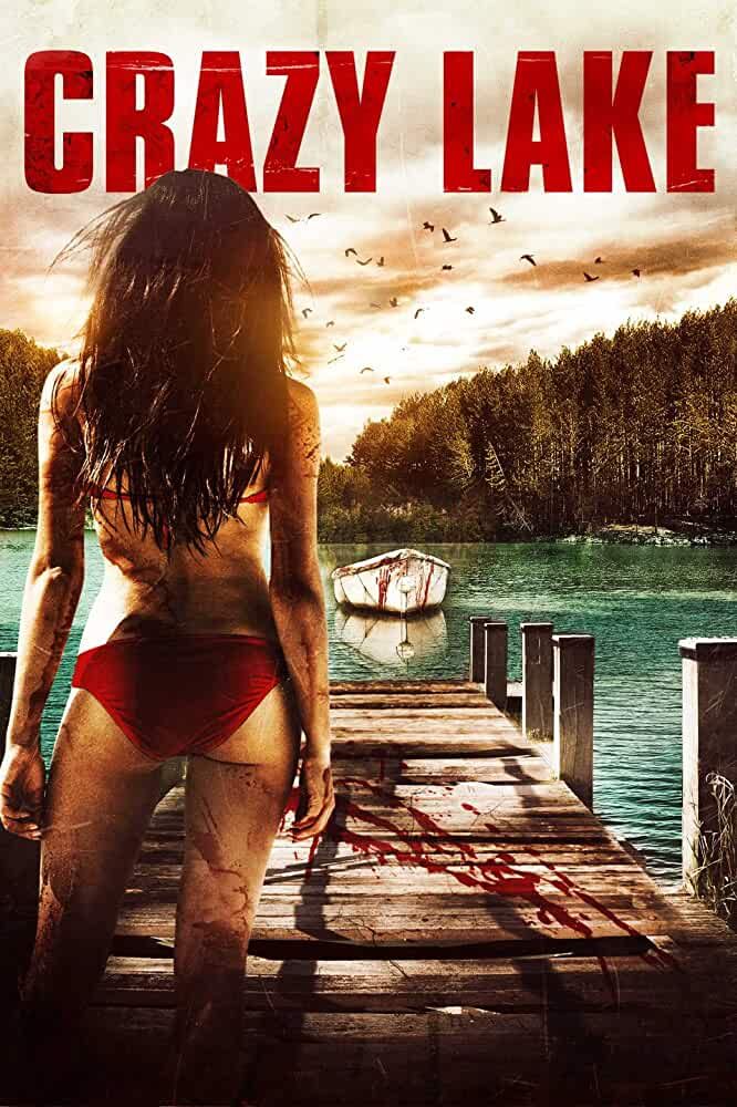 Crazy Lake 2016 DVDRip Full Movie Watch Online free download at movies365.ws