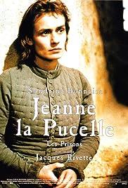 Jeanne la Pucelle II - Les prisons Poster
