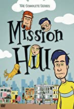 Primary image for Mission Hill
